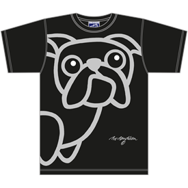 BULLDOG SORT T-SHIRT