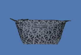 JACQUARD TOILETTASKER MEDIUM